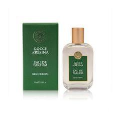 Erbario Toscano Żywica zapachowe mężczyzn krople 50 ml