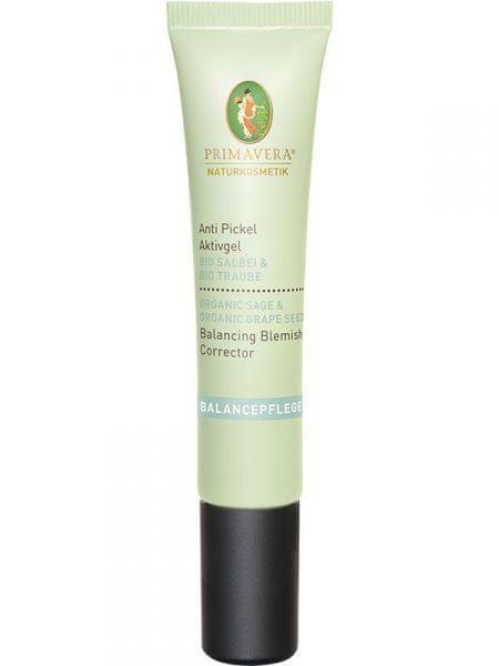 Primavera Vyrovnávající Anti akné gel 10 ml