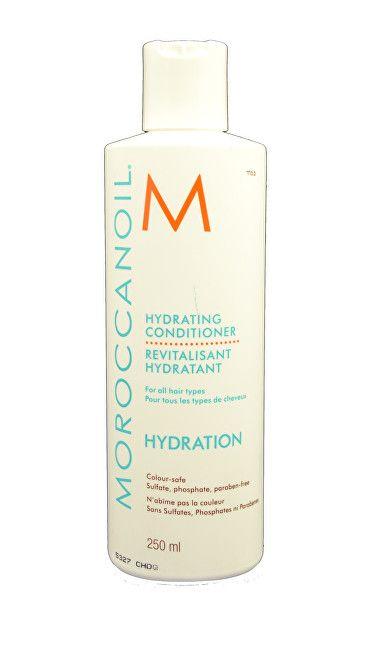 Moroccanoil Hydratační kondicionér na vlasy s arganovým olejem (Hydrating Conditioner) 250 ml