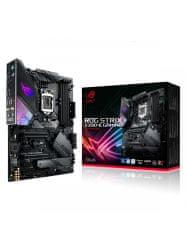 Asus osnovna plošča MB STRIX Z390-E GAMING, LGA 1151, DDR4, ATX
