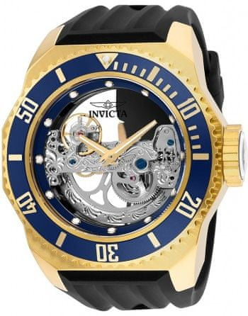 Invicta Russian Diver 25626