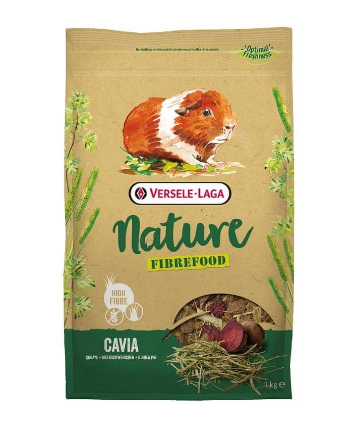 Versele Laga Nature Fiberfood Cavia 1 kg