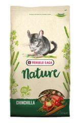 Versele Laga Nature Chinchilla - csincsillák számára 2,3 g