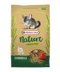 Versele Laga Nature Fiberfood Chinchilla 1 kg