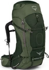 Osprey Aether AG 60 Adriondack Green