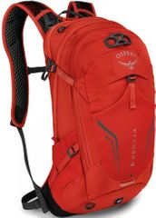 OSPREY Syncro 12 II Firebelly Red