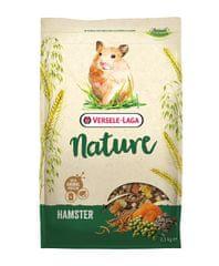 Versele Laga Nature Hamster - hörcsögök számára 2,3 kg