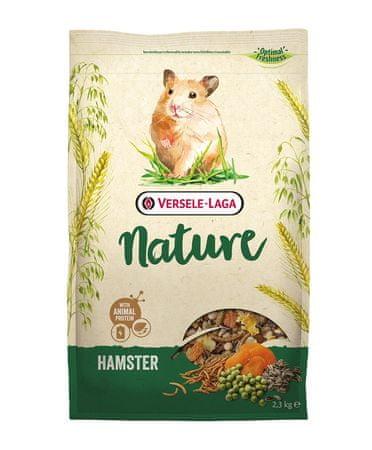 Versele Laga Nature Hamster - pro křečky 2,3 kg