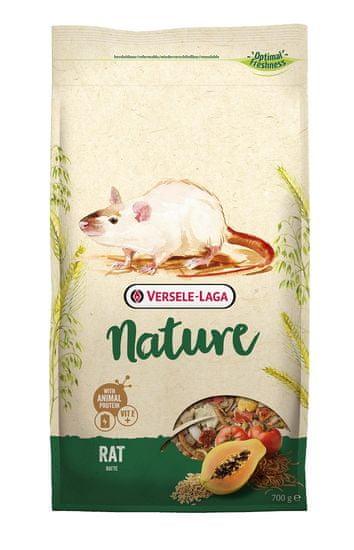 Versele Laga hrana za podgane Nature Rat, 700 g