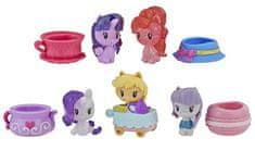 My Little Pony Cutie Mark velké balení - Tea party