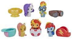 My Little Pony Cutie Mark velké balení - Championship party