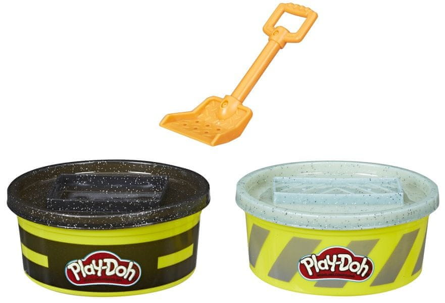 Play-Doh Wheels Stavebná plastelína
