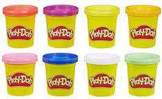 Play-Doh Balení 8 ks kelímků