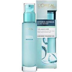 L'Oréal Hydratační pleťová péče pro každodenní použití pro normální až smíšenou pleť Hydra Genius (Liquid Ca