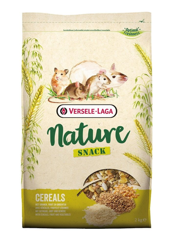 Versele Laga Nature Snack Cereals 2 kg