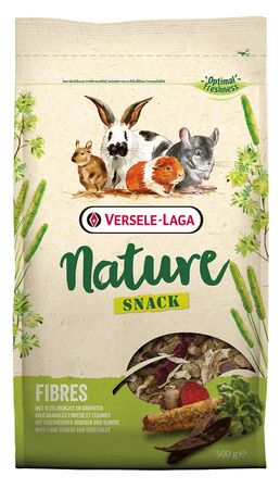 Versele Laga Nature Snack Fibres 500 g