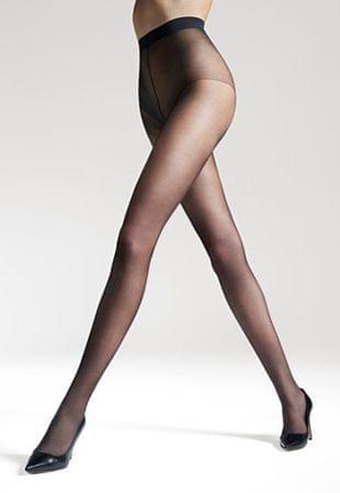 Gatta Dámské punčochové kalhoty Fortissima nero (Velikost 4)  416d449ab5