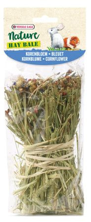 Versele Laga Nature snack Bits Bale Cornflower 55 g