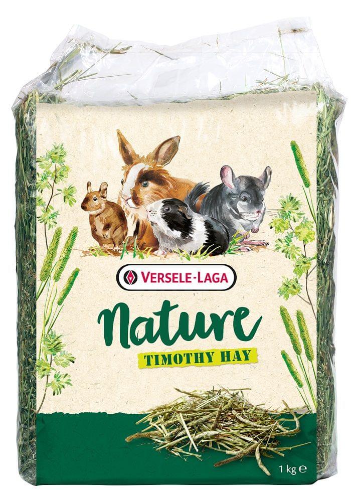 Versele Laga Nature Timothy Hay 1 kg