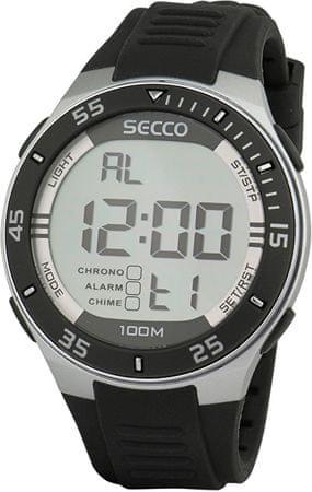 Secco S DJZ-001