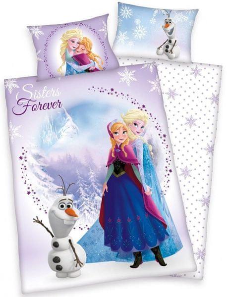 Herding Ledové království Anna a Elsa