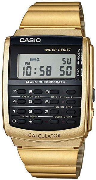 Casio Data Bank CA 506G-9A
