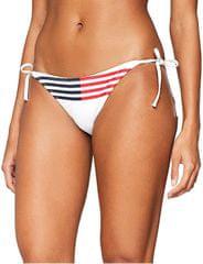 Tommy Hilfiger BikinialsóString Side Tie Bright White UW0UW00613-105
