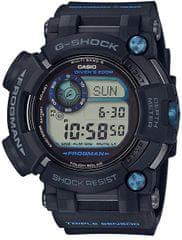 CASIO G-Shock Frogman Sea GWF-D1000B-1ER napelemes rádió vezérelt karóra e8ac2b9822