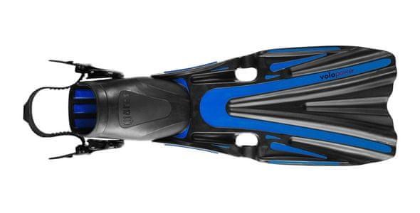 Mares Ploutve Mares VOLO POWER, modrá, small