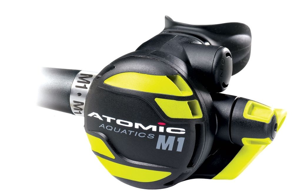 ATOMIC AQUATICS Automatika ATOMIC M1 - oktopus
