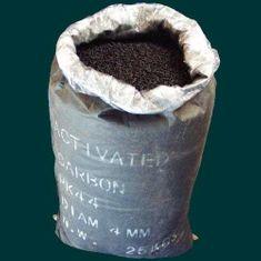 Uhlí aktivní 0,5-1 l, 0,5 l / 0,25 kg