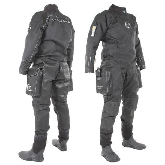 Northern Diver Oblek suchý trilaminátový HID