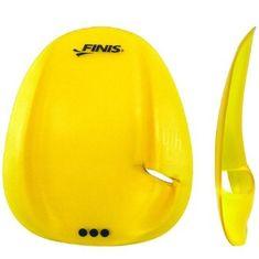 FINIS Packy Agility Paddles bez popruhov, Finis, L