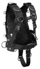 APEKS Popruhy WTX Harness kompletný postroj, Apeks, M