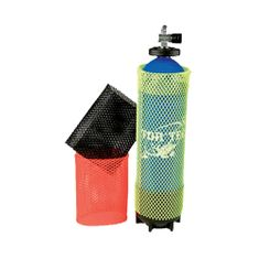 Northern Diver Sieťka plastová na fľaše, Northern Diver, čierna, 203mm