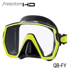 TUSA Maska FREEDOM HD