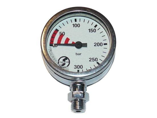 TECLINE Manometer S-TECH 300 bar, Tecline