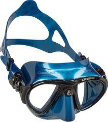 Cressi Maska NANO BLACK HD, potápačské okuliare