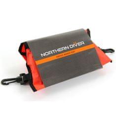 Northern Diver Bója dekompresná s ventilom 1,3 a 1,8 m, Northern Diver, žltá