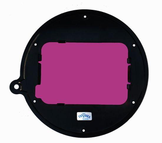 FANTASEA Filter ružový/fialový PINKEYE FP7000