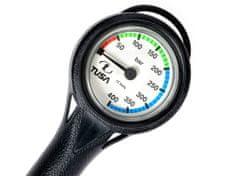 TUSA Manometer 300 bar SCA 110 T