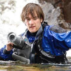 Aquapac Puzdro SLR CASE pre fotoaparát s veľkým objektívom
