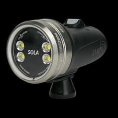 LIGHT AND MOTION Lampa SOLA VIDEO 2000
