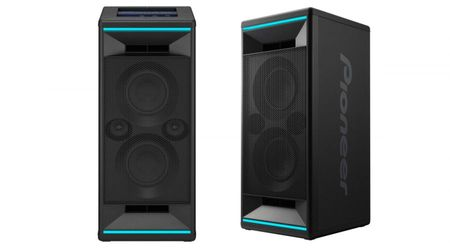 Pioneer Bluetooth zvočnik CLUB5, XW-SX50