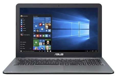 Asus prenosnik VivoBook 15 X540LA-DM1327T i3-5005U/4GB/SSD256GB/15,6HD/W10H (90NB0B03-M30210)