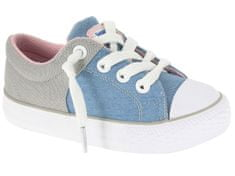 Beppi chlapecké tenisky Canvas Shoe