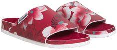 Desigual Sandel Hindi Dancer Poppy Shoes Coral 19SUBP01 7058
