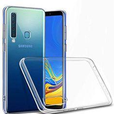 ovitek za Samsung Galaxy A9 2018 A920, prozoren