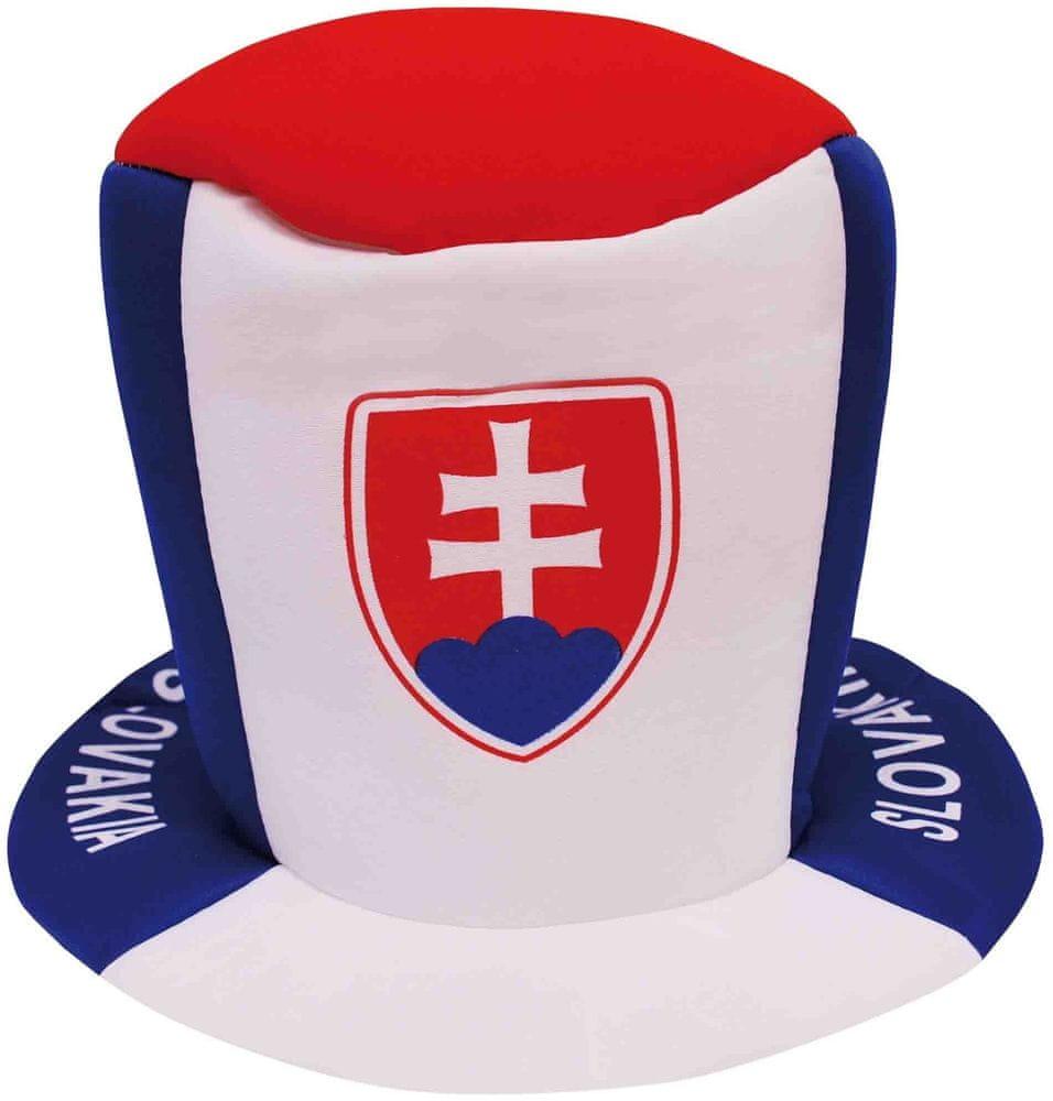 Sportteam Klobouk vlajkový SR 2