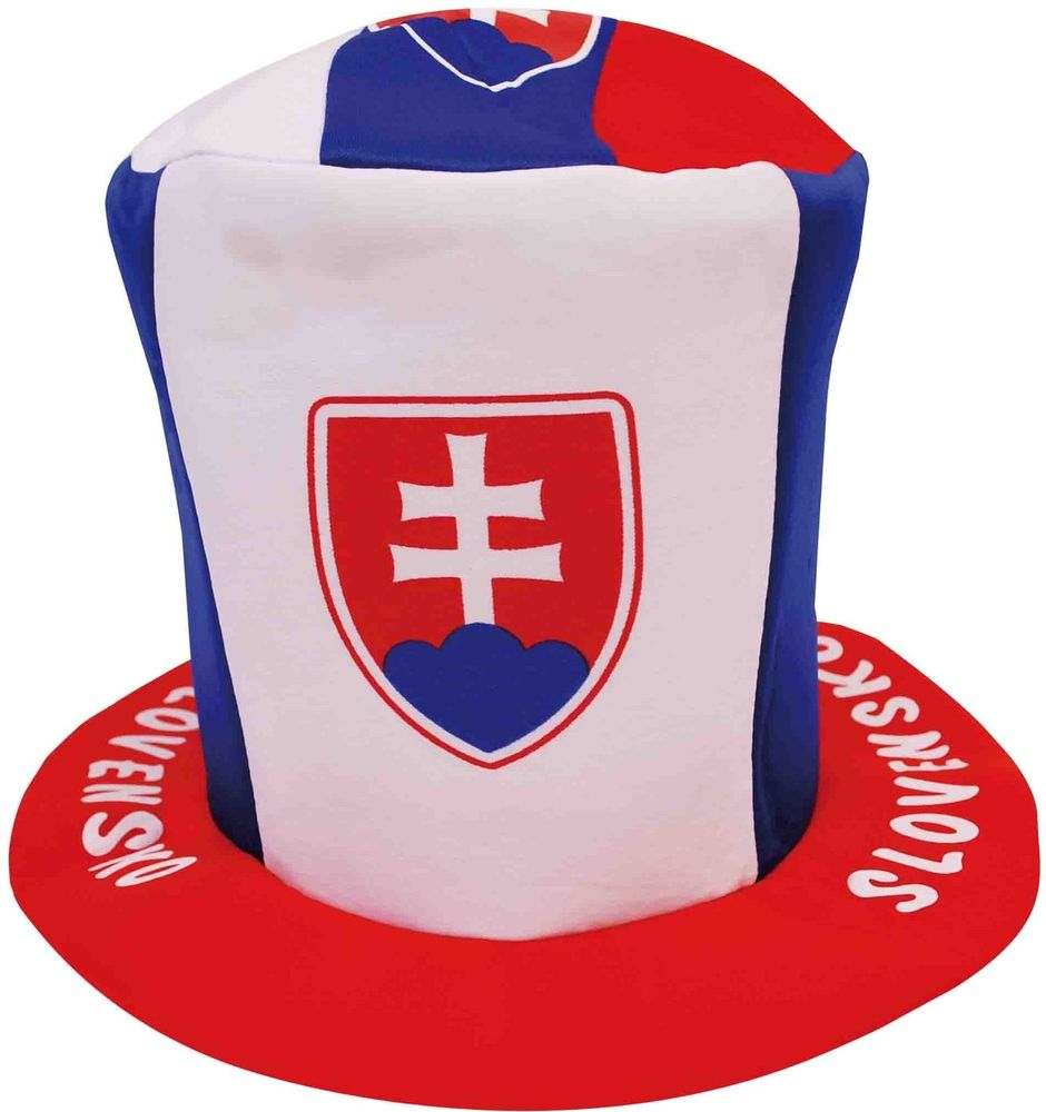 Sportteam Klobouk vlajkový SR 3